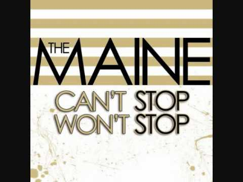 The Maine - I Must Be Dreaming (Lyrics in Description)