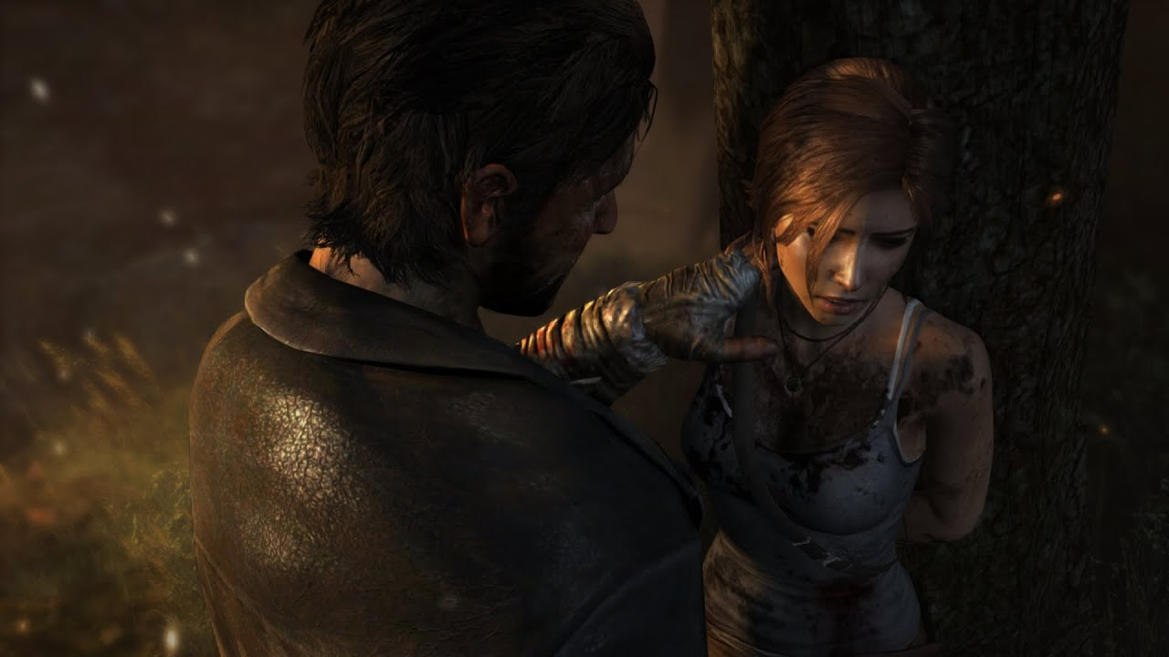 Laura croft get banged by monsters nude galleries