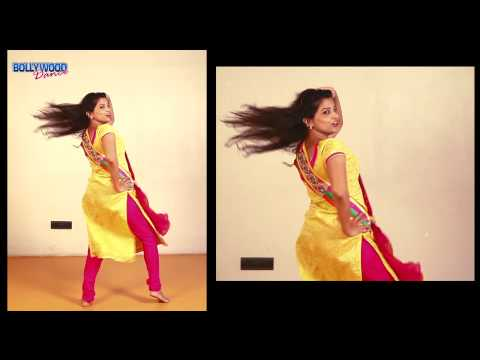 London Thumakda || Chorus || Easy Dance Steps || Queen video