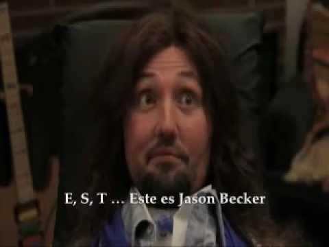 Jason Becker: Not Dead Yet Trailer Subtitulado Español