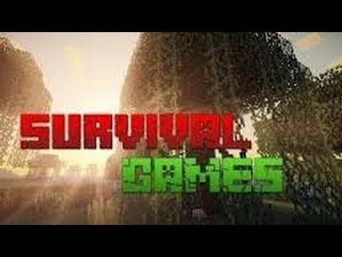 Serwer SurvivalGames 1.5.2 No-Premium 24/7 PL