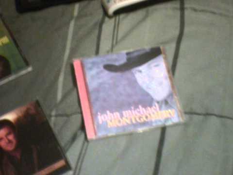 John Michael Montgomery - Bus To Birmingham