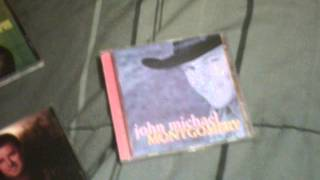 Watch John Michael Montgomery Bus To Birmingham video