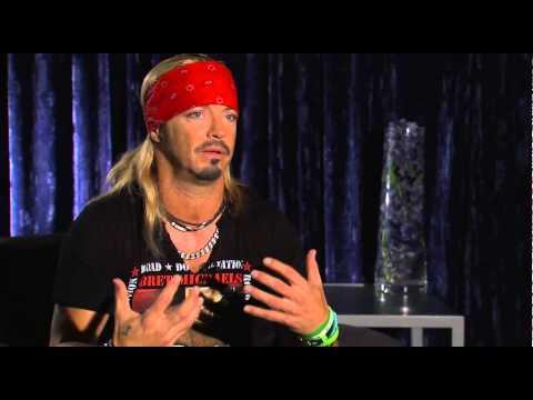 Bret Michaels Interview