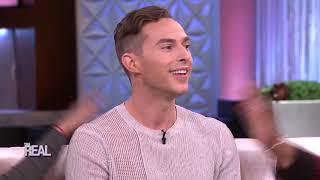 FULL INTERVIEW PART ONE: Adam Rippon on Botox, Kylie Jenner, and More!