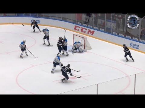 Плей-офф ВХЛ 1/2. Матч 2 «Динамо» - «Зауралье» 6:1 (30.03.2018)