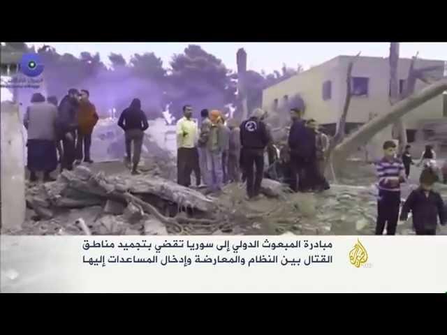 وزير الإعلام السوري: الجيش السوري لا يستهدف المدنيين