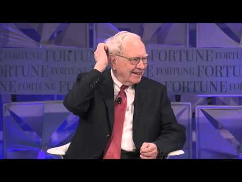 Warren Buffett: Hillary Clinton will run and win in 2016 | Fortune MPW