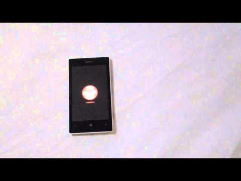 Nokia lumia 520  QUITAR CODIGO PATRON SEGURIDAD bloqueo master reset hard reset