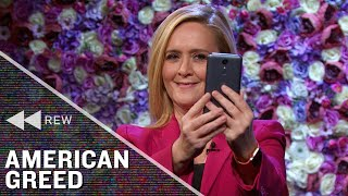 Full Frontal Rewind: American Greed | Full Frontal on TBS