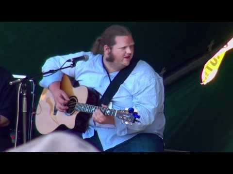 Matt Andersen - Have you got the blues, Live @ 2011 Edmonton Folk Festival