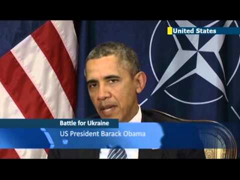 Putin Invasion Threat: Obama calls on NATO to bolster military presence in Eastern Europe