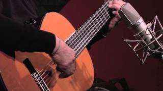 Armando Corsi - Itinerari (Live at Orange)