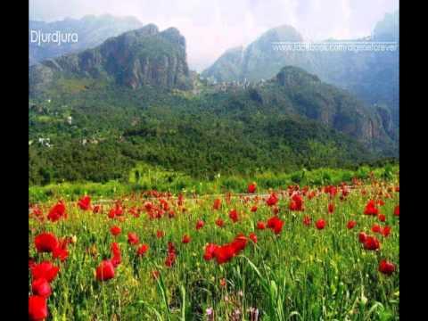 """paysages d'Algérie """" djawhara"""""""
