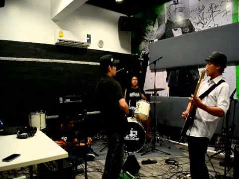 Degaruda Rehearsal - Slumber Party