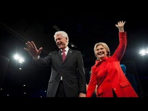 Will Bill Clinton's speech on economy boost support for Hillary Clinton?