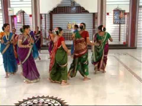 Agri koli dance..dev sarvangi sunder