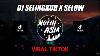Dj Santai Slow Remix Full Bass Terbaru Via Vallen Selingkuh Mantul