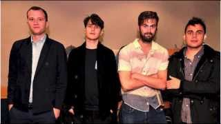 Vampire Weekend - Everlasting Arms (Live on Radio 1) LYRICS IN DESCRIPTION