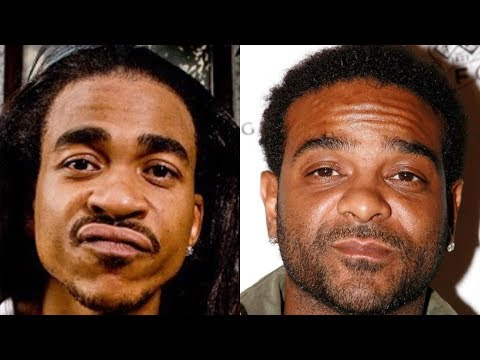 """Max B VIOLATES Jim Jones In The Worst Way """"I Want His He@d On A Stick""""   Throwback Hip Hop Beef"""