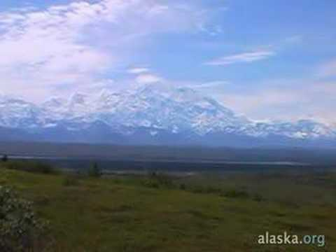 Alaska.org - Orientation To Denali National Park