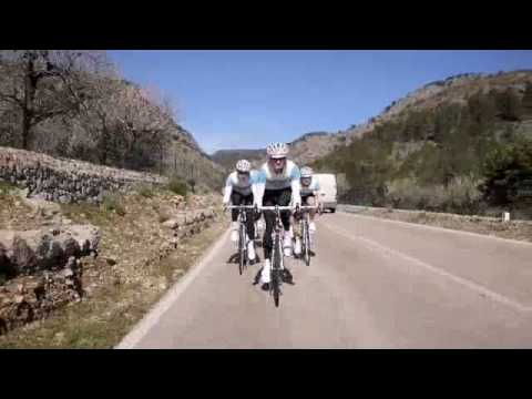 Orbea-For Goodness Shakes! Team Training Camp