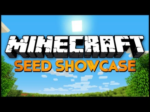 Minecraft Seeds - THE BEST SURVIVAL SEED EVER! (Minecraft 1.6)