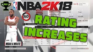 NBA 2K18: 10 Players Whose Positions You Should Change To Increase Player Ratings In NBA 2K18