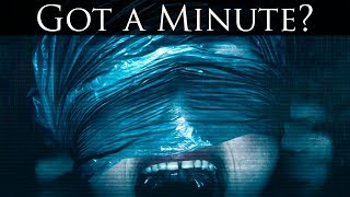 Got a Minute? 17 - Unfriended: Dark Web (SPOILER-FREE)