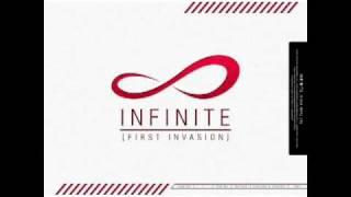 [FULL AUDIO] Infinite - Wings (날개)