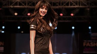 Disha patani at Indian fashion week