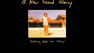 Watch New Found Glory Youve Got A Friend In Pennsylvania video