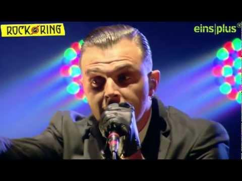 HURTS - Wonderful Life (Rock am Ring 2013)