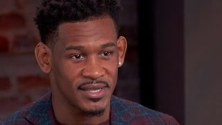 Danny Jacobs | 60 MINUTES SPORTS