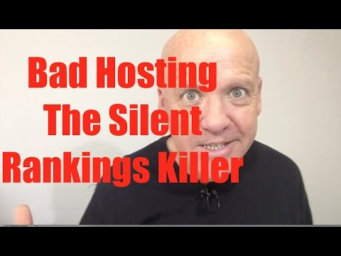 Hosting That Can Destroy Businesses