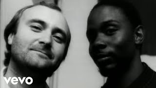 Watch Phil Collins Easy Lover video