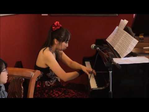 BABYMETAL MEGITSUNE - Beki & Yumiko ensemble2/8