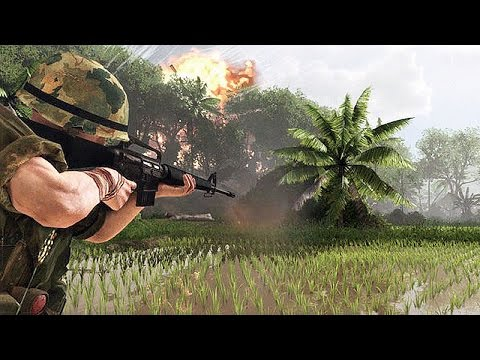 RISING STORM 2 Vietnam - PAX Trailer (2017)