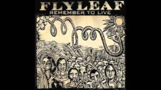 Watch Flyleaf Believe In Dreams video
