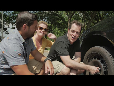 School of YouTube: Flat Tires are NO JOKE!