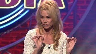El Club de la comedia - Belén Rueda: Escapada romántica a Portaventura