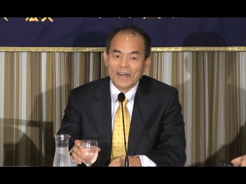 """Shuji Nakamura: """"His path to the Nobel prize and his take on Japan's research environment"""""""