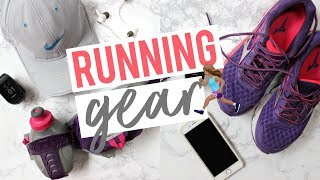BEST GEAR FOR RUNNING | Shoes, Watch, Belt & More! | Episode 5