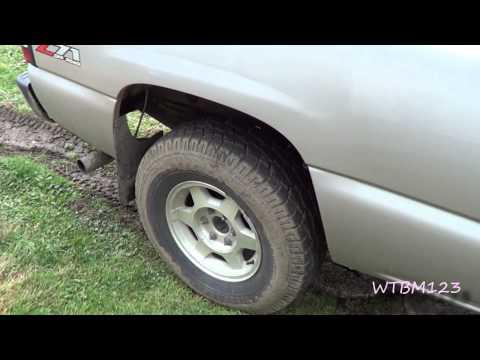 Finding Chevy Gear Ratios. GU4. GU6. GT4. GT5