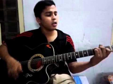 Guitar lessons on meri maa song tare zameen par