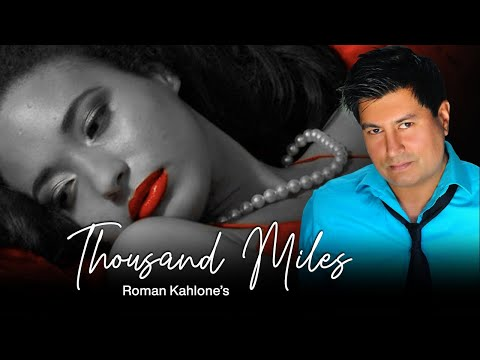 Best Love Song EnglishIndian -Thousand Miles Teri Talash-(Remix...