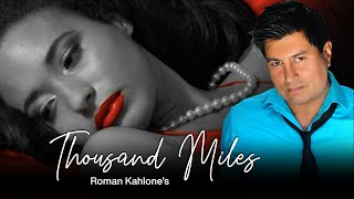 "Best Indian/English Remix Song ""Thousand Miles"" hindi"