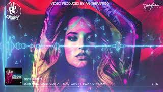 Becky G - Mad Love !BALKAN REMIX! (prod.by SkennyBeatz)