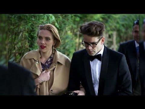 Scarlett Johansson devrait se marier en août