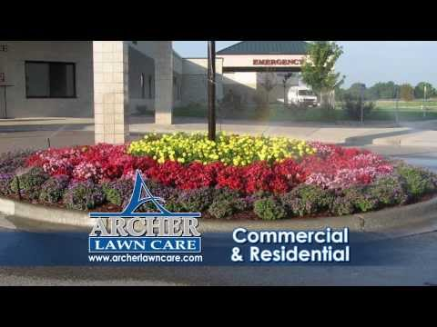 Archer Lawn Care, Inc. - 2014 Spring TV Commercial